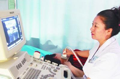 高频彩超如何诊断颈动脉斑块