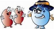 肾病综合征的病因肾病综合征有哪...
