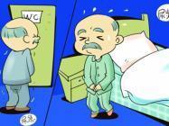 老人尿频可以吃哪些药膳缓解