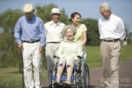 老人退化症状