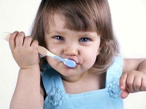 乳牙为什么易患龋齿