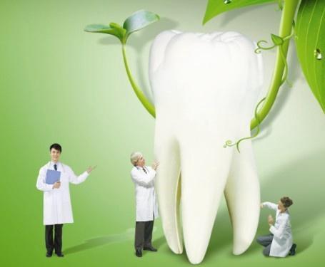 什么材质的种植牙好