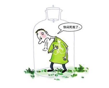慢阻肺中医治疗方法有哪些?