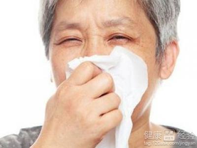 老人咳嗽厲害檢查什么