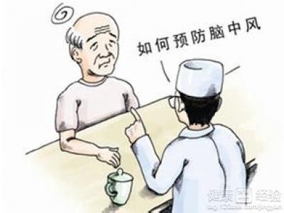 老人常梳头真能预防脑中风