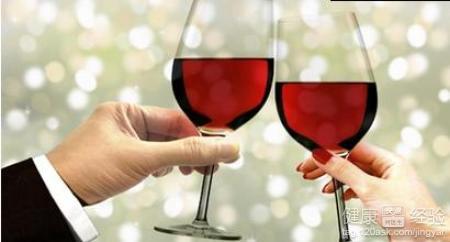 男人饮酒有什么好处图片