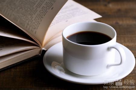 喝咖啡减肥时应该注意什么
