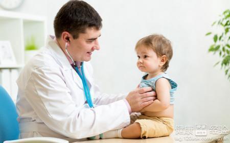 九个月宝宝肺炎什么症状
