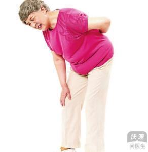 腰腿痛的形成因素有哪些