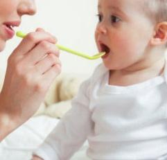 小孩积食发烧的症状