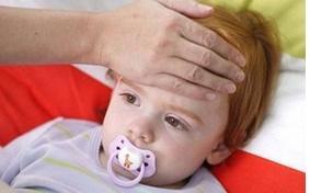宝宝发烧有哪些症状呢