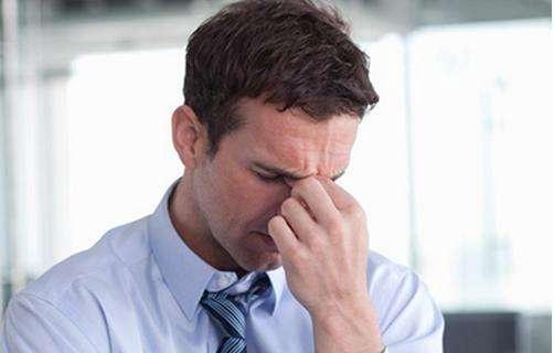 肾虚脸色发黑的表现肾亏的几个症状