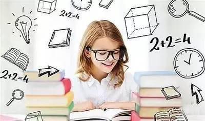 孩子学习的好坏,其实和智商关系不大