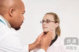 鼻咽癌的晚期症状有哪些 鼻咽癌淋巴转移症状表现