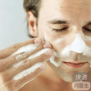 男士怎么保养脸部皮肤