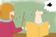 儿童注意力不集中怎么办  分享几个培养孩子注意力的游戏