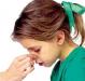 过敏性鼻炎的治疗费用要多少  具体费用为你详述