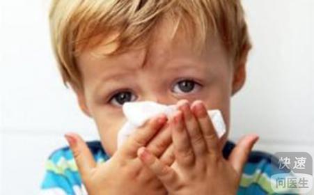 孩子感冒咳嗽吃什么好