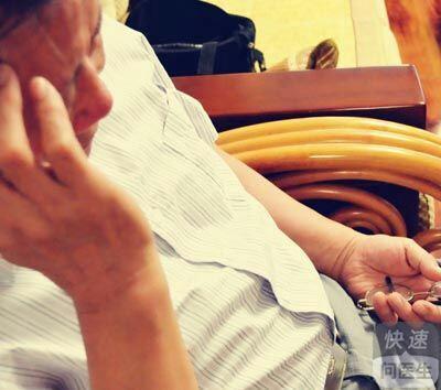 血糖低的症状老年人