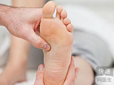 孕期怎么缓解脚肿