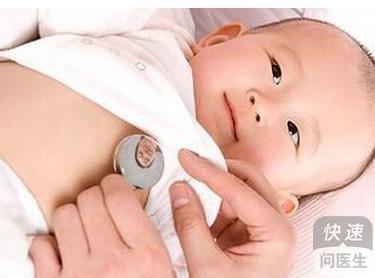 45天婴儿肺炎症状