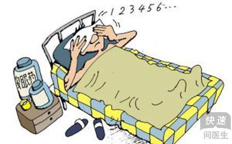 7晚饭吃太饱会影响睡眠,要注意晚饭不要过量.图片
