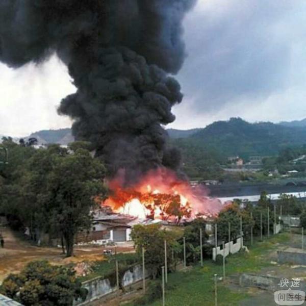 广东珠海店铺爆炸 日常生活中遇到爆炸该如何自救