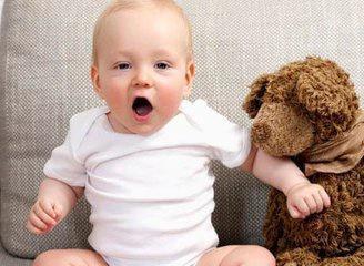 三个月的宝宝咳嗽怎么办