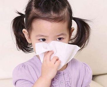 孩子受凉咽喉疼
