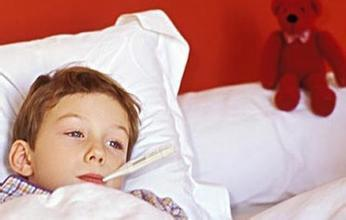 五岁孩子咳嗽磨牙