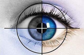 眼睛 散光/远视眼的患者是可以通过配镜的方式,从而达到矫正视力的情况,...