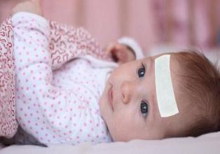 宝宝起水痘都会发烧吗