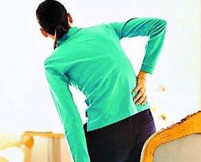 女性急性膀胱炎的症状