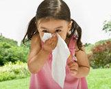 儿童鼻窦炎