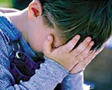儿童焦虑症