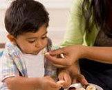 儿童分离性焦虑障碍
