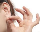 慢性化脓性中耳炎(其他名称:脓耳)