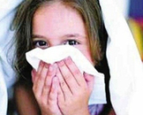 小儿急性上呼吸道感染