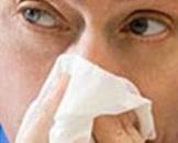 血管运动性鼻炎