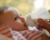 小儿低氯性氮质血症综合征