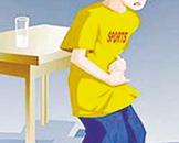 性病相关性胃肠道感染