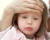 小儿癫痫发作诱发失语综合征