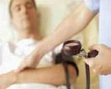 高血压危象