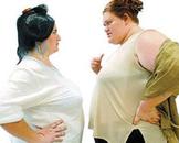 更年期肥胖