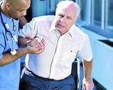 老年性震颤
