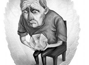 退离休综合症