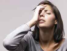 晨起时颈背部弥漫性剧痛