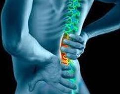 第3腰椎横突的深部有明显压痛