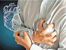 快速性心律不齐的症状 快速心律不齐的四大症状