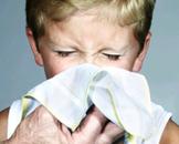 小儿感冒(其他名称:小儿急性上呼吸道感染,小儿上感,急性鼻咽炎,急性鼻咽炎,急性扁桃体炎)